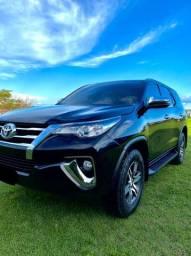 Toyota SW4 SRV 2.7 Flex 2018