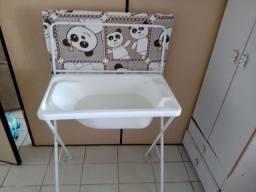 Banheira infantil masculina