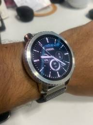 Título do anúncio: Relógio smart Watch Fossil
