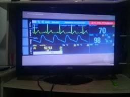 Tv 23 polegadas modelo  AOC LCD