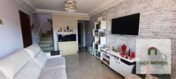 Título do anúncio: Sobrado com 3 dormitórios à venda, 150 m² por R$ 562.000,00 - Vila Mazzei - São Paulo/SP