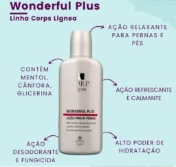 Wonderful Plus