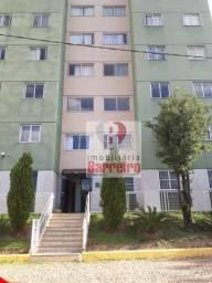 Apartamento com 3 dormitórios à venda, 65 m² por R$ 270.000 - Tirol - Belo Horizonte/MG