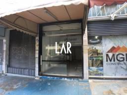 Título do anúncio: Loja para aluguel, Santa Branca - Belo Horizonte/MG