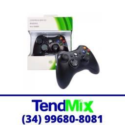 Título do anúncio: Controle sem fio para video game Xbox