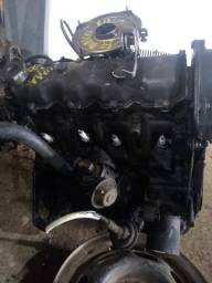 Motor Fiat Uno Mille 94 Rajando