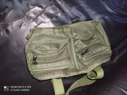 Vendo pochete Fox boy para camping ciclismo ou pesca
