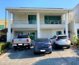 Casa Duplex com piscina - 04 quartos - 208m² - Cond. Residencial Laranjeiras