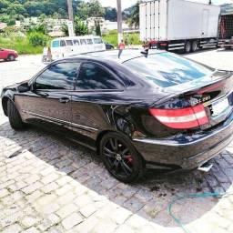 Título do anúncio: Mercedes CLC 200 Kompressor 1.8  2010