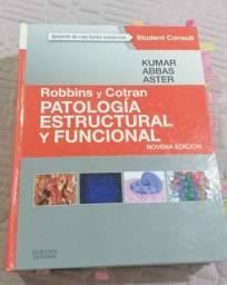 Robbins Patologia Estructural y Funcional