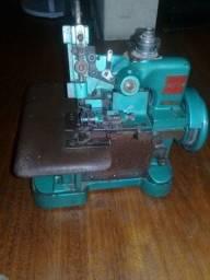 Título do anúncio: Máquina overlok semi industrial, sem mesa. <br>