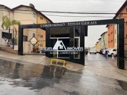 Título do anúncio: Apartamento à venda, Condomínio Minas Gerais, Bairro Camargos