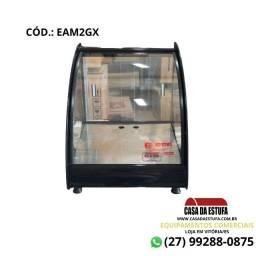 Título do anúncio: Estufa Fria Edanca 2 Placas de Gelo-X Modelo Master
