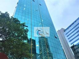 Título do anúncio: Conjunto comercial para alugar, 330 m² - Brooklin - São Paulo/SP