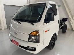Título do anúncio: Hyundai HR 2.5 LONGO SEM CACAMBA 4X2 16V 130CV TURBO INTERCOOLER DIESEL 2P MANUAL