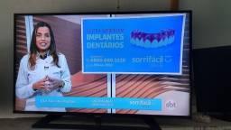 Tv 43 led Philips ( não é smart)