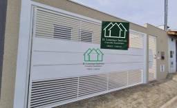 Título do anúncio: Casa com 3 dormitórios à venda, 110 m² por R$ 420.000 - Residencial Piemonte - Bragança Pa