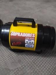 Título do anúncio: Vendo soprador 1400 watts