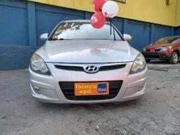 Hyundai i30 wagon automatico top de linha + kit gas + 2021 pago