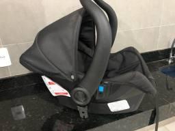 Carrinho galzerano e bebê conforto até 12 vezes sem juros