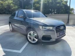 Audi Q3 ambiente 1.4T 2017