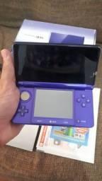 Título do anúncio: Nintendo 3ds lindíssimo ! Top
