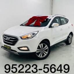 Hyundai IX35 2.0L Flex Automático 2018 Único dono 54.000km