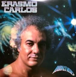 Título do anúncio: Disco LP Vinil Erasmo Carlos