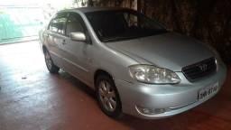 Título do anúncio: Corolla XLI 2006
