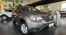 Renault Duster CVT 0km