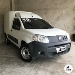 Fiat Fiorino WK 2P Branca 2019
