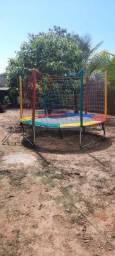 Locação de pula pula / casinha de bolinhas a PARTIR DE 90,00