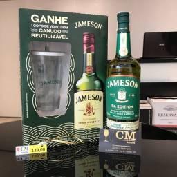 Título do anúncio: Whisky Kit com copo
