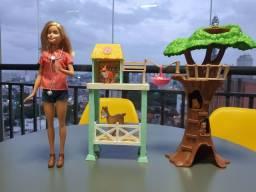Barbie Veterinaria