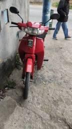 Vendo traxx 50cc