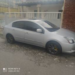 Nissan Sentra 2.0 SL 12/13