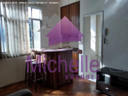 Título do anúncio: Apartamento para Locação em Teresópolis, RETA, 1 dormitório, 1 banheiro