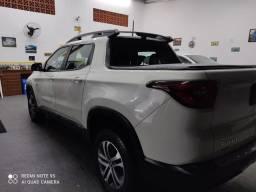 Vendo Fiat Toro 2018 diesel