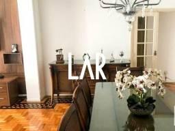Título do anúncio: Apartamento à venda, 3 quartos, 1 suíte, Lourdes - Belo Horizonte/MG