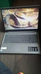 Notebook Lenovo Ideapad S145- Intel Core i3 4GB 1TB