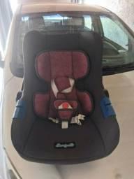 Bebê conforto Burigotto (Cadeirinha) extremamente conservada sem nenhuma marca de uso.