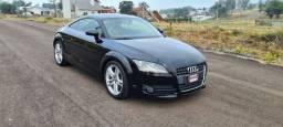 Audi TT 2009  - impecável  - estudo trocas