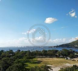 Apartamento à venda com 2 dormitórios em Centro, Niterói cod:890729