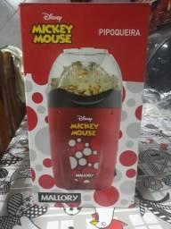 Título do anúncio: Pipoqueira mallory mickey mouse