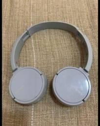 Título do anúncio: Headphone Sony WH CH500