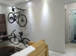 Título do anúncio: Apartamento com 1 dormitório à venda por R$ 170.000,00 - Centro - São Vicente/SP