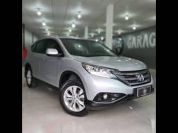 Título do anúncio: Honda CR-V EXL 2.0