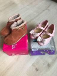 Sapatos TAM 21