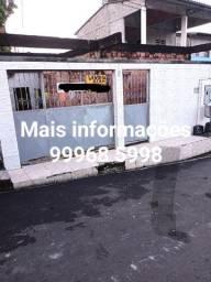 Casa no Jorge Teixeira 35 mil de entrada