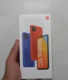 Xiaomi redmi 9c até 10x SEM JUROS